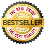 Best sellers (mais vendidos)