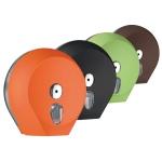 Dispensador de papel jumbo em cor