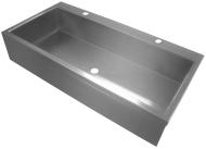 Colective wash basins