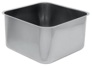 Welding sinks